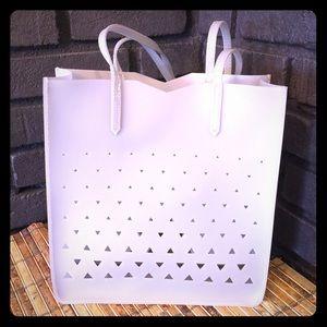 Eddie Borgo Handbags - Eddie Borgo for Neiman Marcus tote