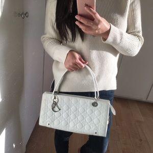 🎉 ⬇️ 3x HP🎉 Authentic Dior Lady Dior Bag