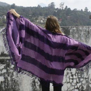 LAST ONE SUPER SALE🔥Ketzali purples kimono🌺