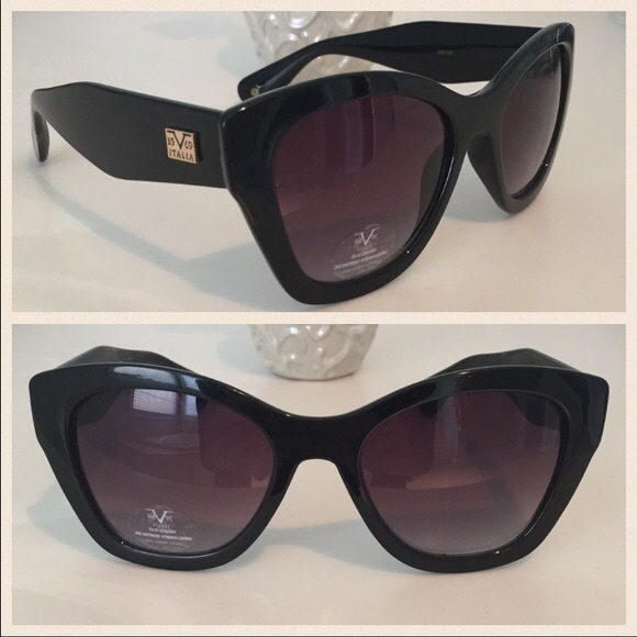42824a599a0c Authentic Versace 19.69 Cat eye Sunglasses