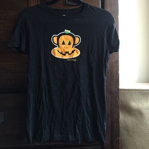 Paul Frank Tops - Vintage Paul Frank Holiday Tee