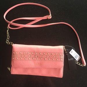 Nicole Miller Handbags - Nicole Miller crossbody