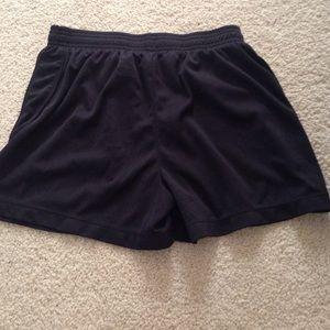 Champion Shorts - CHAMPION mesh shorts