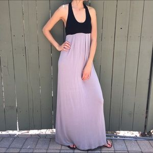 T-Bags Dresses & Skirts - T-bags halter maxi dress!