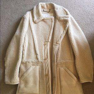 Maison Martin Margiela for H&M Reverse Coat (XL)