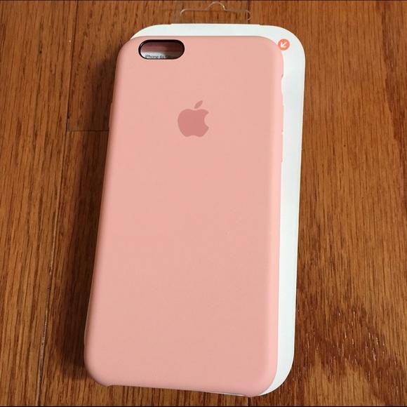 apple pink iphone 6 case