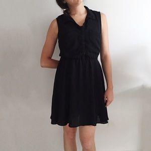 H&M Dresses - H&M Black Work Dress
