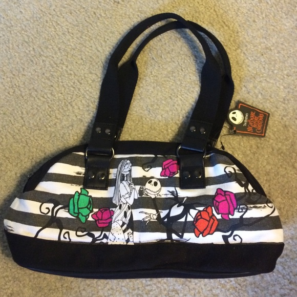 nightmare before christmas purse - Christmas Purses Handbags