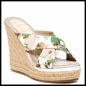 Modern Rush Shoes - ❗️1-HOUR SALE❗️SANDALS Wedge Sandals Platforms