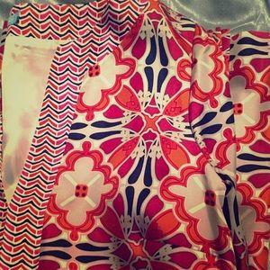 Gorgeous lined J. McLaughlin tunic