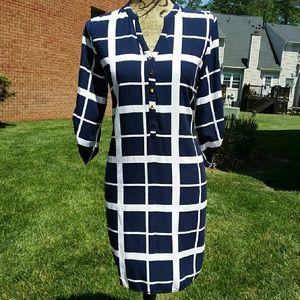 Cynthia Rowley Shirt Dress