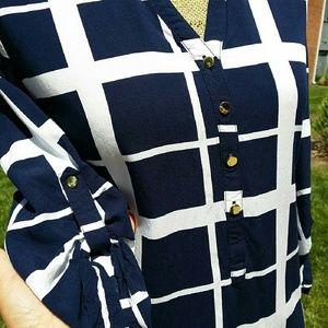 Cynthia Rowley Dresses - Cynthia Rowley Shirt Dress