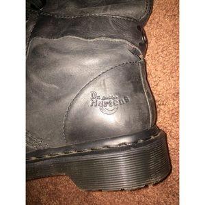 60bc01627e2 Dr. Martens Shoes - Dr. Marten Women s Triumph 1914 boots