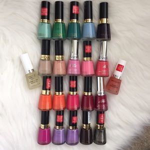 Revlon Other - Revlon Nail Polish