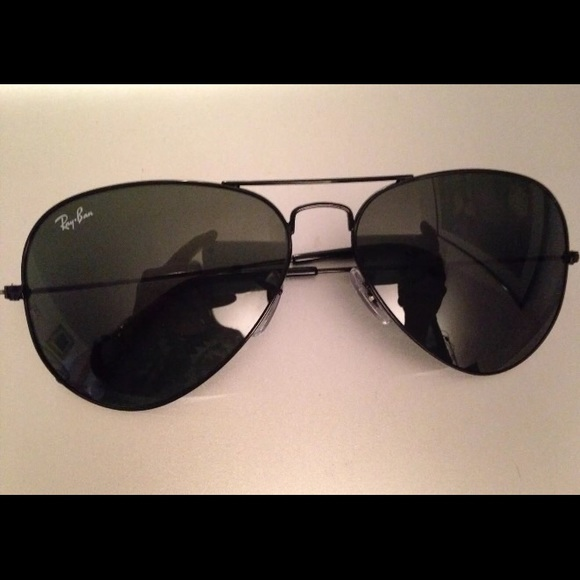54 Off Ray Ban Accessories Ray Ban Aviator Sunglasses