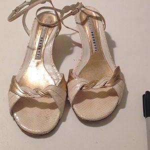 Fratelli rossetti Shoes - Snake skin sandals