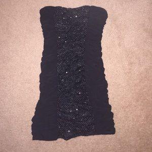 Lipstick Boutique Dresses & Skirts - Lil Black Dress