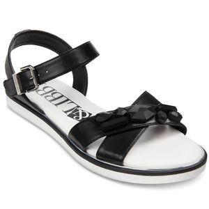 Sam & Libby Buckle Sandals