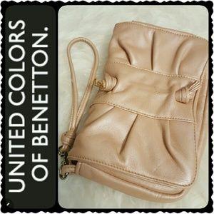 United Colors Of Benetton Handbags - United Colors of Benetton Wristlet