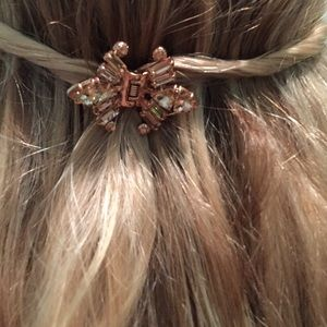henri bendel Accessories - Henri bendel hair clip