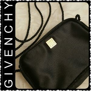 Givenchy Mini Crossbody Bag