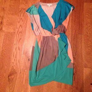 Doo.Ri Dresses & Skirts - Doo.Ri Colorblock dress