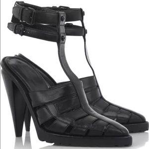 Alexander Wang Black Heels