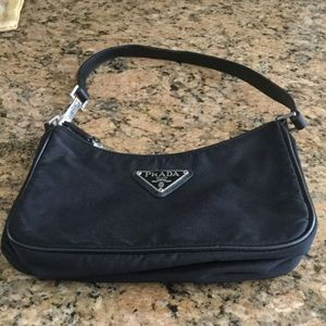 prada small nylon messenger bag - Prada Bags | Clutches \u0026amp; Wristlets - on Poshmark