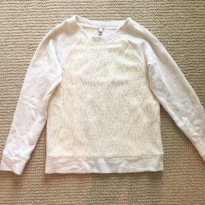 J. Crew Crewneck Sweater