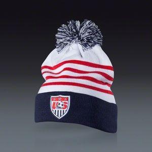 Nike Accessories - Team USA Soccer Beanie 786f55fcbe28
