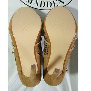 301284f687c HP🎉 Steve Madden Maddye Sexy Heels NWT