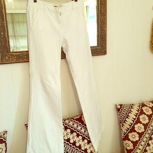 J Crew Trouser Jeans