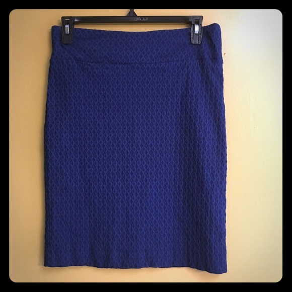 c5302aade0 Margaret M Christiana textured pencil skirt size M.  M_5734b8e92599fe9aab005bbe