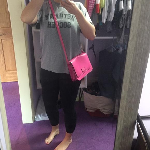 kate spade Bags - Kate Spade Flynn Wellesley