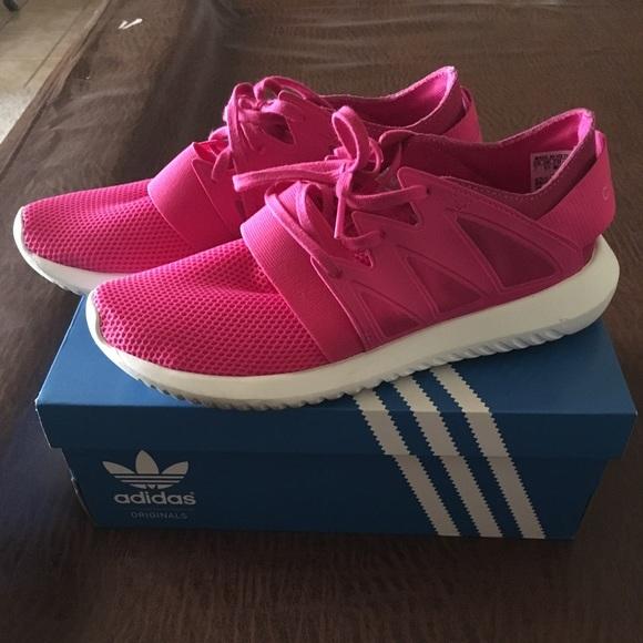 Adidas Tubular Viral Pink