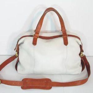Madewell Handbags - ‼️❌SOLD❌‼️Madewell Kensington Satchel