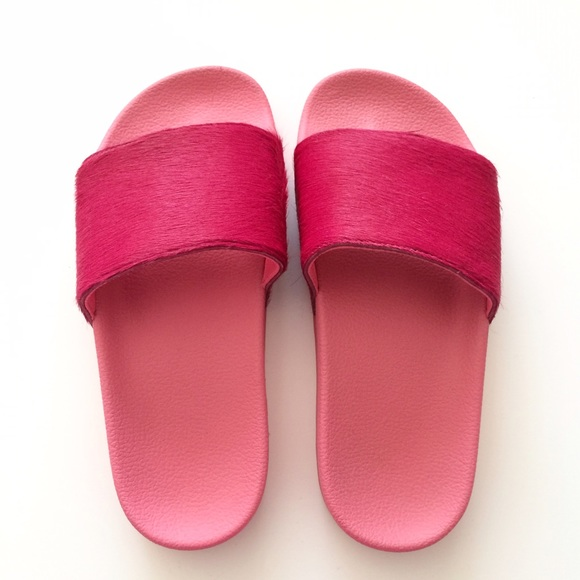 a94f564568c Buy pink adidas flip flops   OFF71% Discounted