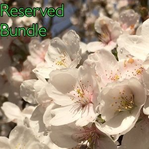 Reserved bundle