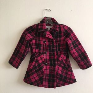 Other - Toddler Peacoat
