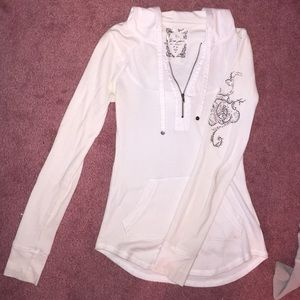 Guess top size S