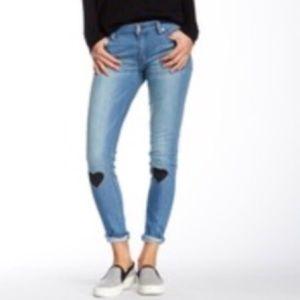 BCBGeneration Denim - ✨HP✨ BCBGeneration Jasper skinny jeans