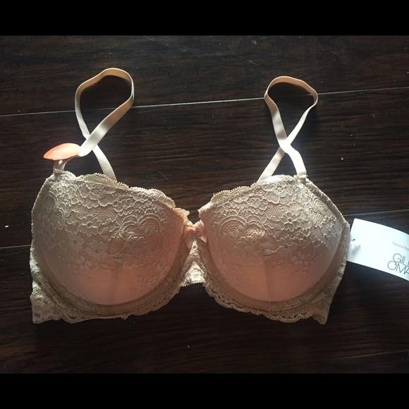 6afdbb55ed Gilligan   O malley Nude Balconette Push Up Bra