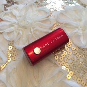 Marc Jacobs Other - Marc Jacobs Exclusive Shade Mini Lipstick