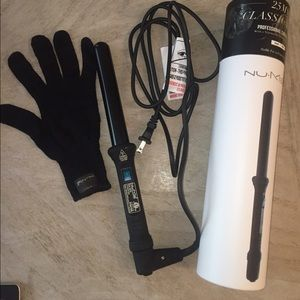 Classic NuMe wand 25 mm