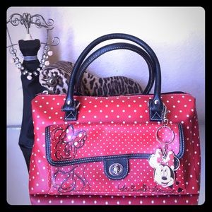 Minnie Mouse Purse❤️