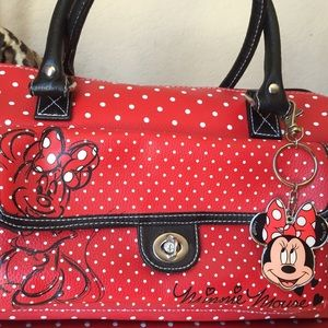 Bags - Minnie Mouse Purse❤️
