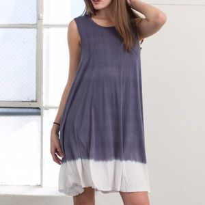 April Spirit Dresses & Skirts - Tie dye dress. Price firm.