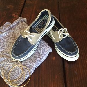 Sperry Top-Sider Shoes - Sperry Top-Siders