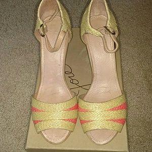 Joie Shoes - Joie Sandals