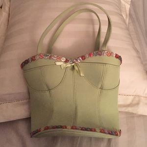 Handbags - Sonoma Life + Style bra purse